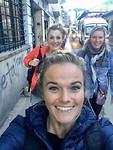 Met Hollandse dames op pad - val je lekker op in Colombia 😂