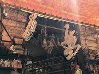 Witch markt