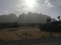 Mooi landschap