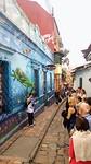 Bogota Graffititour