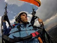 Paragliding - Medellin