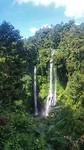 sekumpul waterfall4