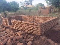 Verder bouwen aan het huis
