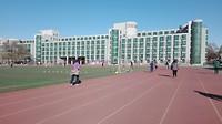 Hardlopen op de campus