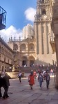 Imposant bouwwerk van de Cathedraal