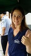 Vrijwilliger voor de politie