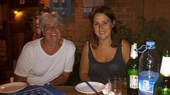 Sara en Ine
