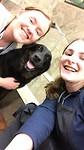 Kat, Karma & ik na de wasbeurt