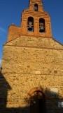 kerk mis gisteren