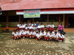 Stichting Scholingsproject Bali
