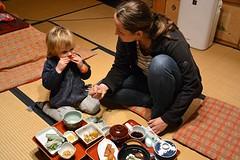 Koya-San eten