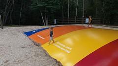 Airlie Beach, Kangaroo Jump
