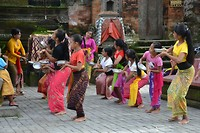 Grand palace Ubud