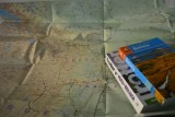 Plannen van Bolivië