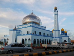 Moskee Semporna