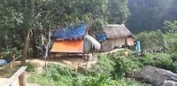 Houses  aboriginals
