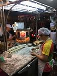 Bangkok - street food