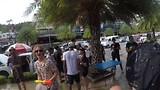 Songkran (water festival) Ao Nang
