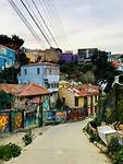 Valparaiso -Chili