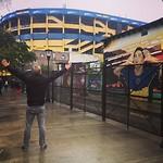 Buenos Aires - La Boca stadion