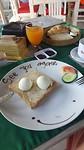 Laatste ontbijt Kubuku