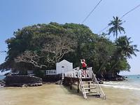 Mijn eiland