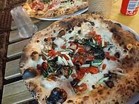 De echte pizza van Napels
