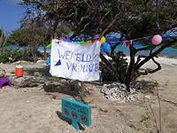 Speeddate Wereldvrouwen op Bonaire.
