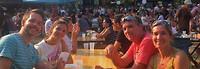 Deventer, foodfestival, het was gezellig.