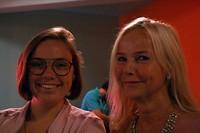 Rianne en Karin.