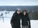 Yannick & Simon