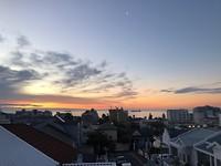 Blog 8: Airbnb met uitzicht op zee
