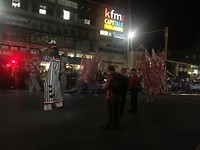 Blog 9: Carnaval optocht