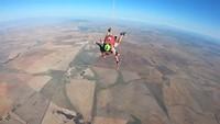 Blog 15: Skydive!