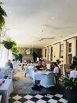 Blog 16: High Tea bij Mount Nelson Hotel