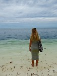 Laatste dag in Maafushi