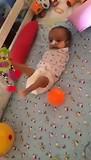 Ashen is lekker aan het spelen