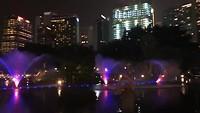 Petronas Towers , Kuala Lumpur City Centre