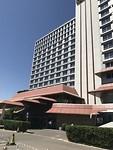 het Radison hotel