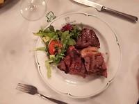 20 juli Argentijnse steak