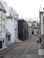 20 juli Begraafplaats Evita Peron