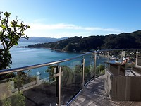 Accommodatie Bay View Guest Home