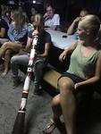 Jor op didgeridoo