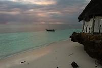 18. Zanzibar