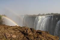 07. Victoria Falls