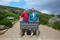 25. Cape point