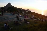 38. Kaapstad