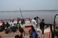 07. op de ferry