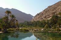 05. Wadi Bani Khalid