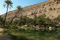 06. Wadi Bani Khalid